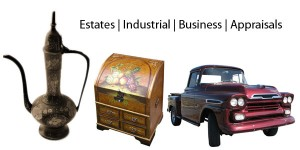 appraisals | auctioneers | los angeles |