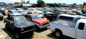 car auction in los angeles