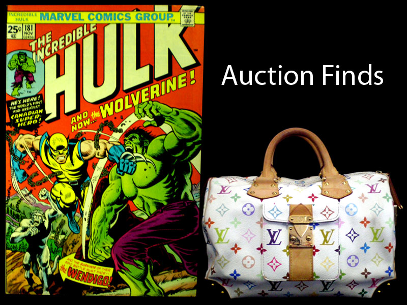 forfeit property auctions liquidation sale